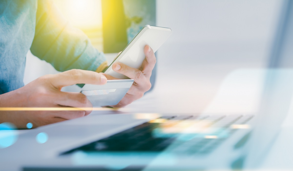 Agile Processing: It's Time for a Better Credit Card Payment Processing Model