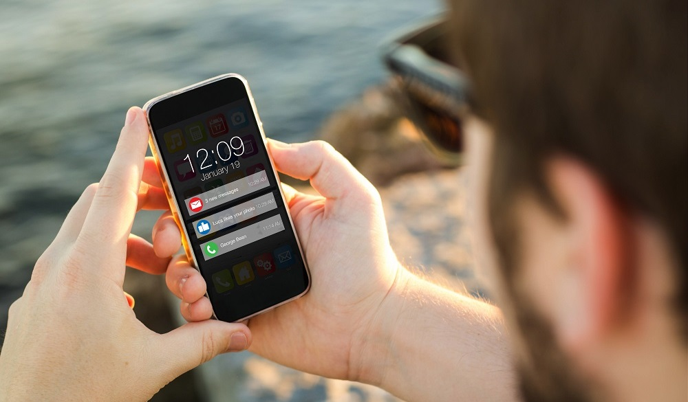 Engage Customers with Mobile Alerts
