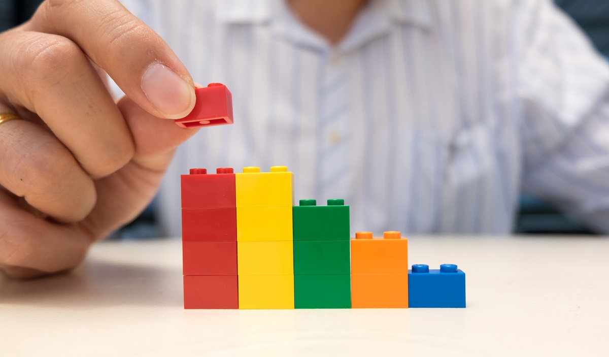 What Do LEGOs and Card Processing Platforms Have in Common? (Hint: Agility)