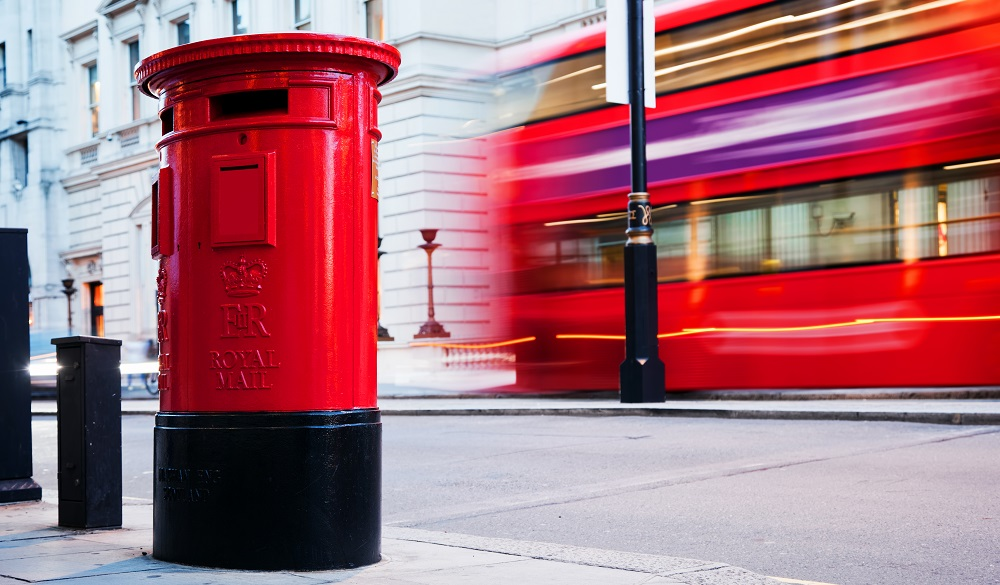 Why Fusing Postal Services with Payments Is a Perfect Match