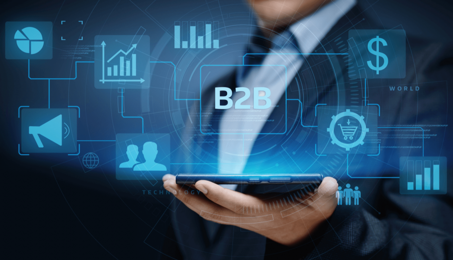 Innovating B2B Payments Report