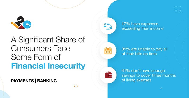 White Paper: Financial Insecurity