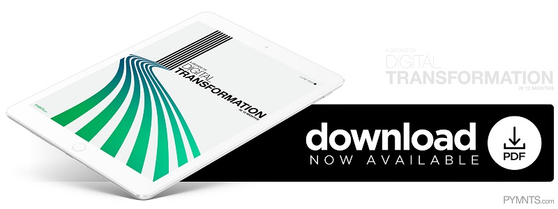 PYMNTS eBook Decade of Digital Transformation