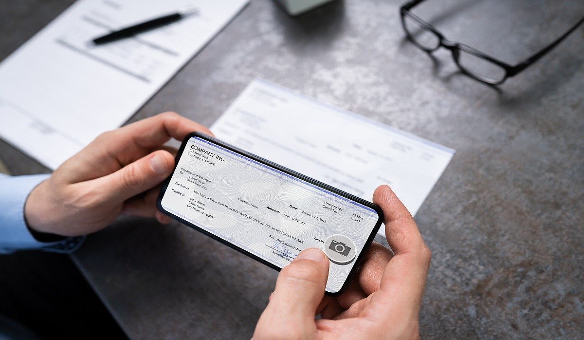 What Is Remote Deposit Capture? A Quick Overview